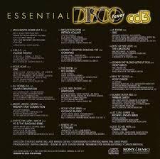 essential disco fever