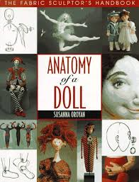 anatomy of a doll