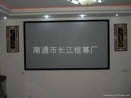 projector wall screens