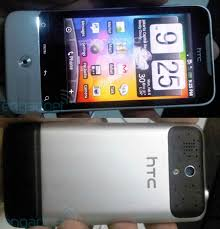android htc legend