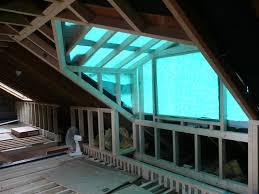 dormers construction