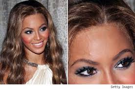 celebrity front lace wig