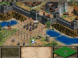 age of the empire 1