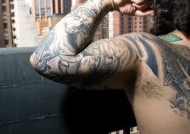 israel tattoos