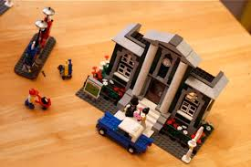 lego town hall