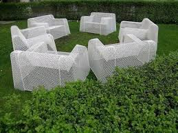 funky outdoor furniture