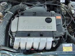 corrado vr6 motor