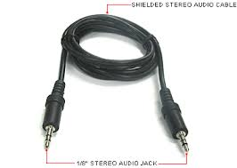 headphone jack cable