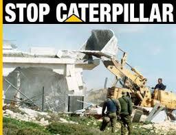 bulldozers caterpillar