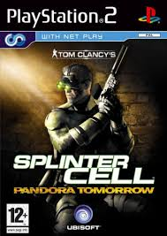 pandora tomorrow ps2