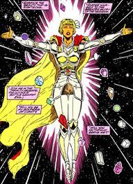 goddess comics