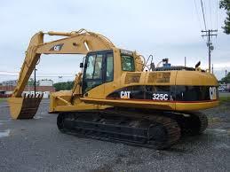 cat 325c
