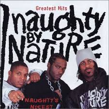Naughty By Nature - 1, 2, 3