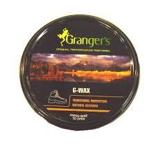 grangers g wax