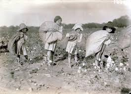 child labor jobs