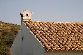 mediterranean roof tile