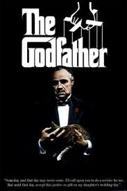 godfather movie poster