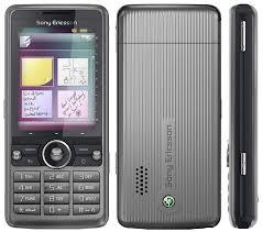 sony ericsson business phones