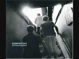 Dispatch - Prince Of Spades