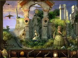 elixir game