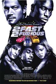 2fast and the furious
