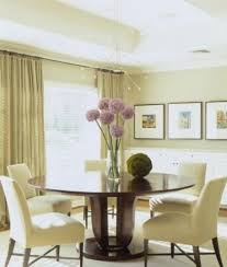 dining room decoration