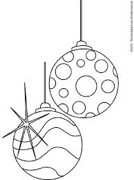 ornaments christmas tree