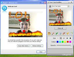 creative webcam iii