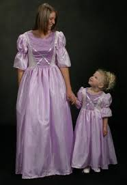 fairytale princess costumes