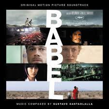 babel original soundtrack