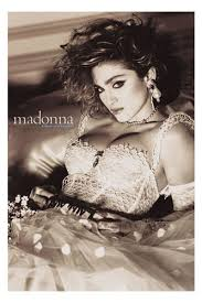 posters of madonna