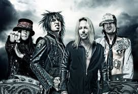 motley crue saints