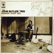 john butler cds