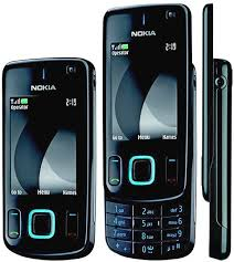 nokia slide up phones