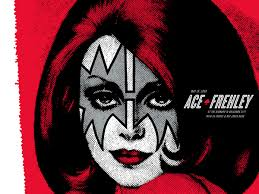 ace frehley posters