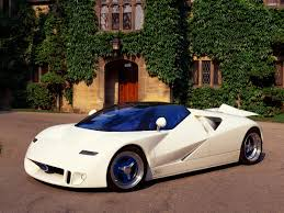 ford gt concept car