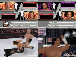 wwe smackdown vs raw 2009 jeff hardy