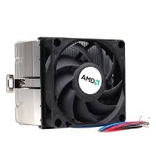 cpu fan amd