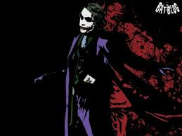 wallpaper joker