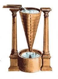 egyptian water clocks
