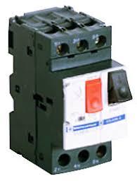 disjoncteur magnetothermique