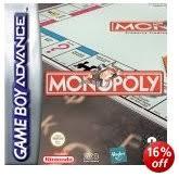 monopoly gba