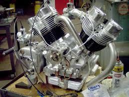 v twin motors