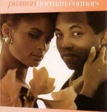 norman connors passion