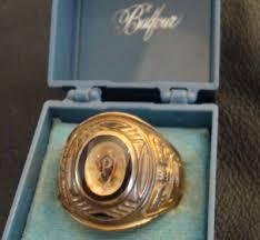 balfour class ring