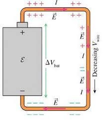 battery circuit