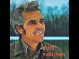 Roy Drusky - Long Long Texas Road
