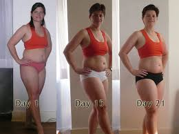 beachbody results