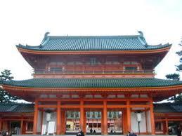 heian temple