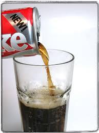 soft drink carbonation